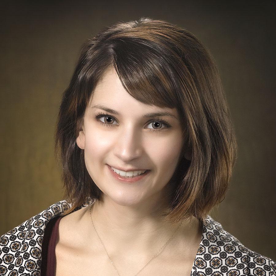 Justine Mistretta