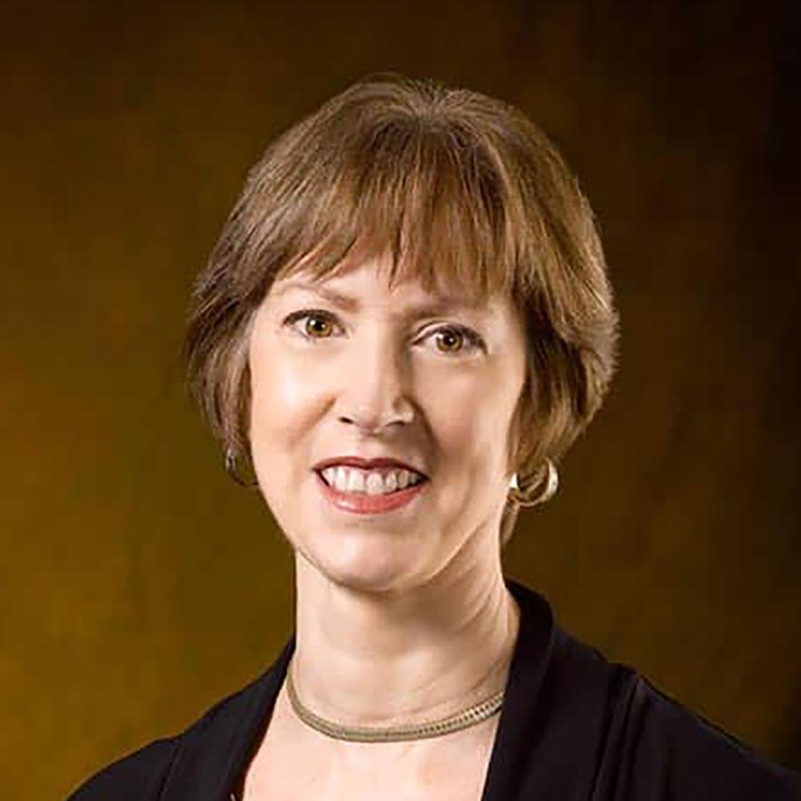 Mary Toolen